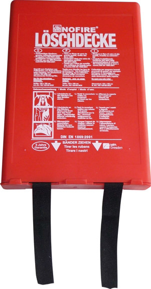 Lieferung in einer Kunststoff-Wandbox, mit Aufhängeöse. Außenmaß B x T x H (mm): 175 x 45 x 250