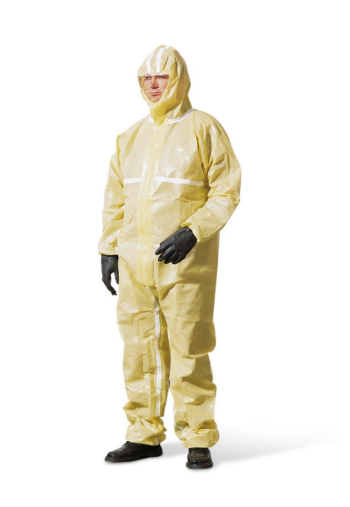 Chemikalienschutz-Overall Basic