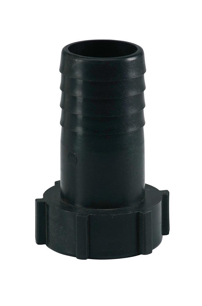 Schlauchanschluss-Adapter SG 5 bis SG 8. (Abb. ähnlich)