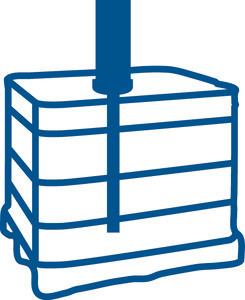 Mischwerke und Rührwerke